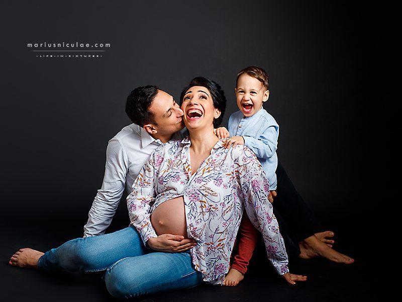 Maternitatea si rolul ei in viata fiecarei femei