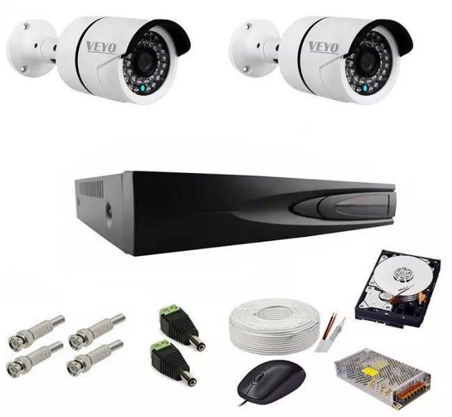 Tot ce trebuie sa stiti despre cumpararea unui sistem supraveghere exterior